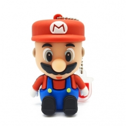 Clé USB originale Super Mario 16Go