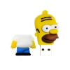 Clé USB originale Homer Simpson 16Go