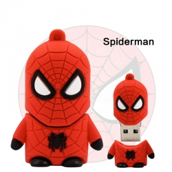 Clé USB originale spiderman