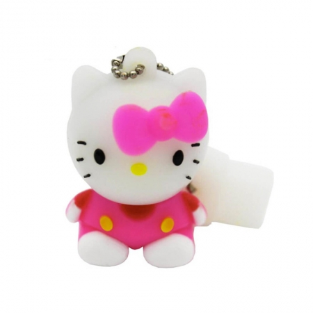 Clé USB originale hello kitty