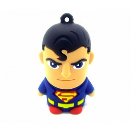 Clé USB originale superman 32go