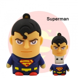 Clé USB originale superman