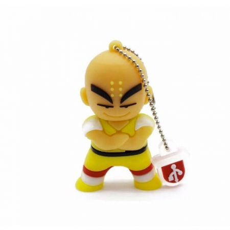 Clé USB originale krilin dragon ball z super