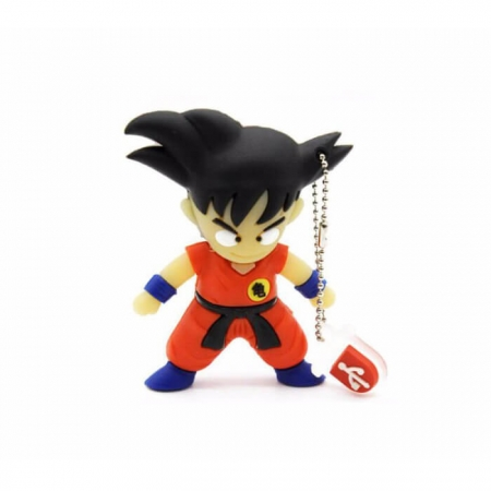 Clé USB originale sangoku dragon ball z