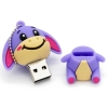 Clé USB animal ane originale 32go