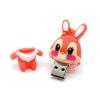 Cle USB animal lapin