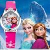 Montre fille La Reine des Neiges