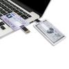 Clé USB carte de crédit originale