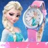 Montre La Reine des Neiges Elsa