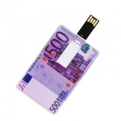Clé USB drole billet banque