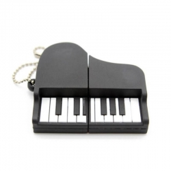 Cle USB piano