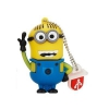 Clé USB Minion originale 32go