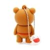 Clé USB ours peluche