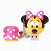 Clé USB originale Minnie mouse - 8go