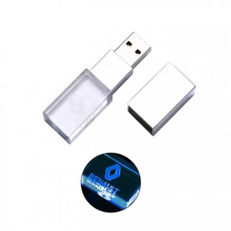 Clé USB Renault