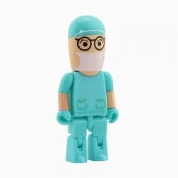 Clé USB infirmier docteur 32go
