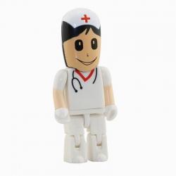 Clé USB infirmière docteur 32go