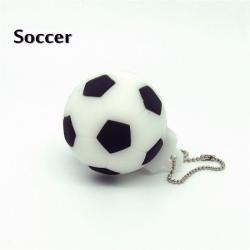 Clé USB Ballon de Foot Football