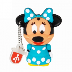 Clé USB Minnie mouse disney - 8go