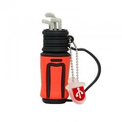 Clé USB sac de golf