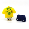 Clé USB originale maillot football Brésil 32go