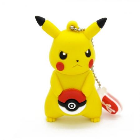 Clé usb originale pikachu