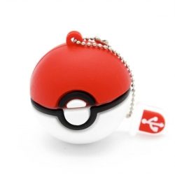 Clé USB originale poketball pokemon