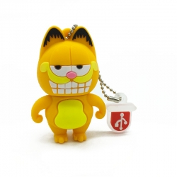 Clé USB drole Garfield chat 16Go
