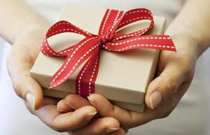 Cadeau originale